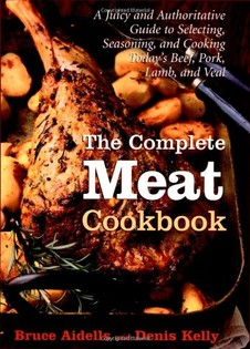 The Compete Meat Cookbook