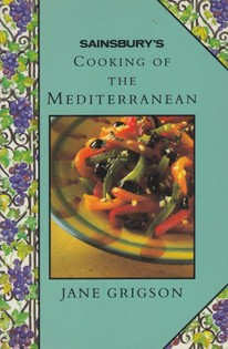Cooking of the Mediterranean