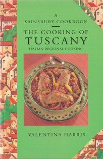 The Cooking of Tuscany