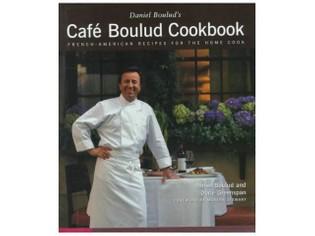 The Café Boulud Cookbook