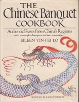 The Chinese Banquet Cookbook
