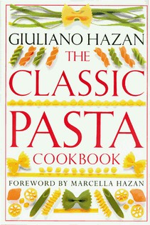 The Classic Pasta Cookbook