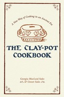The Clay-Pot Cookbook