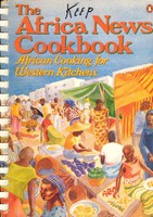 The Africa News Cookbook