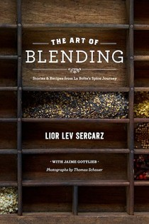 The Art of Blending: Stories and Recipes from La Boite's Spice Journey
