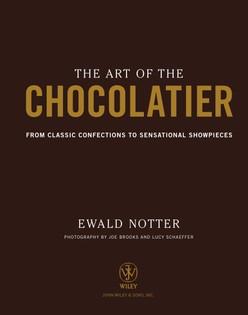 The Art of the Chocolatier