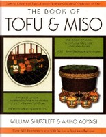 The Book of Tofu and Miso