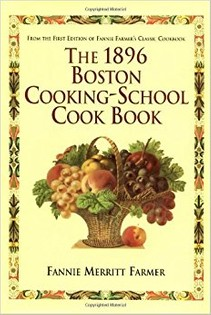 The Boston Cooking-School Cook Book