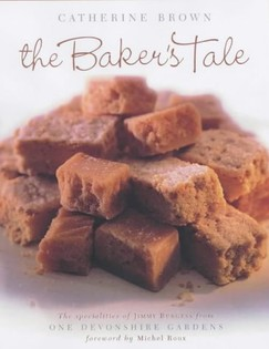 The Baker's Tale: The specialities of James Burgess from One Devonshire Gardens