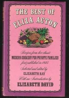 The Best of Eliza Acton