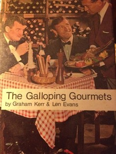 The Galloping Gourmets