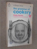 The Grammar of Cookery