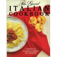 The Great Italian Cookbook