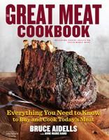 Great Meat Cookbook