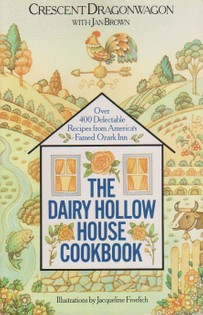 The Dairy Hollow House Cookbook