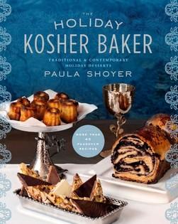 The Holiday Kosher Baker