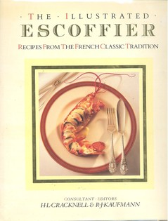 The Illustrated Escoffier