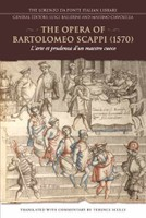 The Opera of Bartolomeo Scappi
