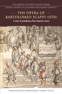 The Opera of Bartolomeo Scappi