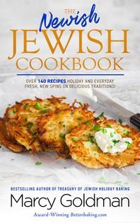 The Newish Jewish Cookbok