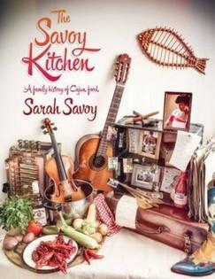 The Savoy Kitchen