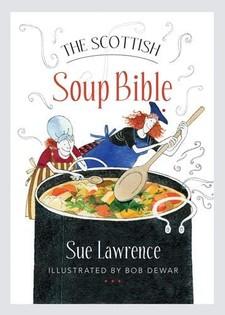 The Scottish Soup Bible