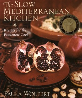 The Slow Mediterranean Kitchen