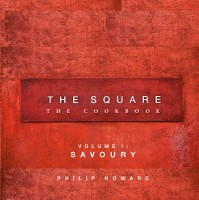 The Square Cookbook (Savoury)