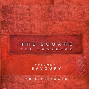 The Square Cookbook (Savoury)