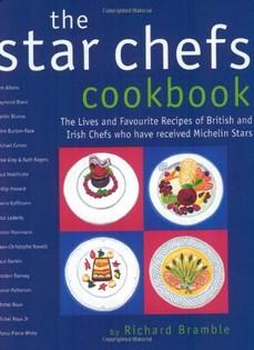 The Star Chef's Cookbook