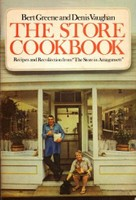 The Store Cookbook