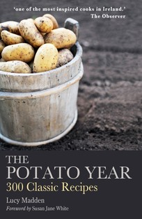 The Potato Year: 300 Classic Recipes