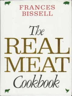 Real Meat Cookbook