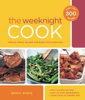 The Weeknight Cook