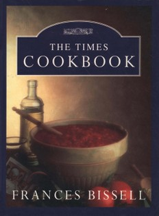 The Times Cookbook