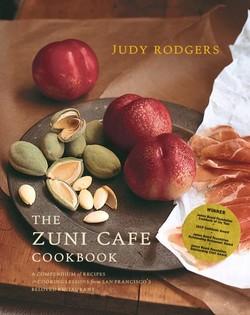 The Zuni Café Cookbook