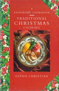 Traditional Christmas Cooking