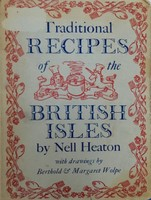Traditional Recipes of The British Isles