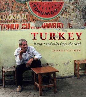 Turkey: A Food Lover's Journey