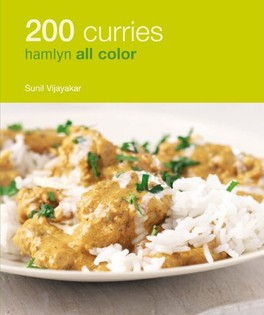 Curries: Over 200 Great Recipes