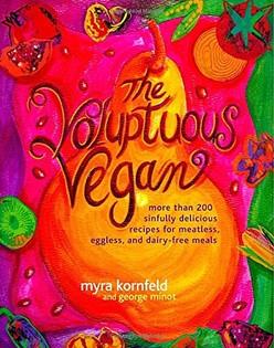 The Voluptuous Vegan