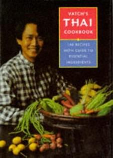Vatch's Thai Cookbook