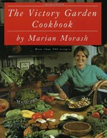 The Victory Garden Cook Book