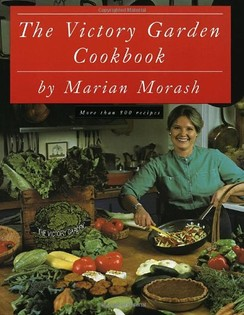 The Victory Garden Cook Book