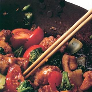Delectable Broccoli Chicken