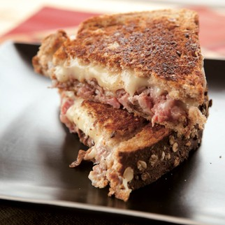 Grilled Cheese - 12 Fabulous Ways